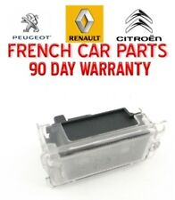 Renault Clio Interior light fits glove box or boot 2001 to 2005