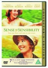 Sense And Sensibility (Collector's Edition) [1996] [DVD] [2002], DVDs
