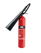 NEW 5KG CO2 FIRE EXTINGUISHER