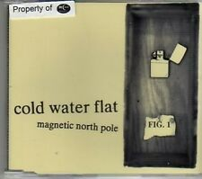 (AJ872) Cold Water Flat, Magnetic North Pole - 1995 CD