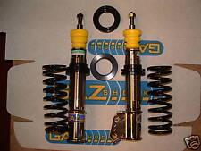 Renault 5 gt turbo fase 1 frontal GAZ Ajustable suspensión.