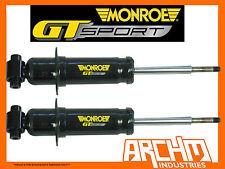 VE / VF COMMODORE UTE - MONROE GT SPORT LOWERED REAR GAS SHOCKS
