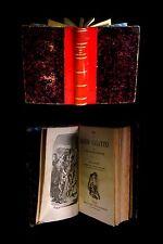[CURIOSA - EROTISME] BRANTOME - La Vie des dames galantes [Gustave DORE].