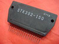 2P x New SANYO STK392-150 Convergence IC Semiconductor