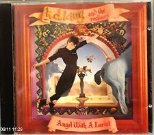 k.d. lang And The Reclines - Angel with a Lariat (CD 1988)
