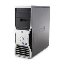 Dell Precision Tower T5500 Intel Xeon 24GB RAM 300GB + 500GB HDD *NO OS*