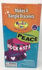 Monster Camp Bangle Bracelets