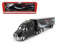 COCA COLA ZERO TRACTOR TRAILER 1/64 DIECAST MODEL BY MCC 434617