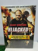 DVD hijacked NEUF SOUS BLISTER