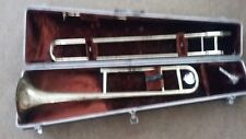 Olds Ambassador Trombone With Hard Case