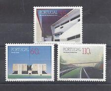 PORTUGAL mi 1876+1877+1879 (1991) postfris
