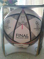 Adidas Final 2016 Milano Champions League Official Match Ball,no tango o telstar