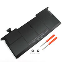 4800mAh  A1375 Laptop Battery For Apple MacBook Air 11 inch A1370 Late 2010 Only
