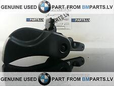 BMW 1 3 X1 X3 X4 E87 E90 E92  BRACKET HOOD RELEASE LEVER BONNET PULL HANDLE RHD