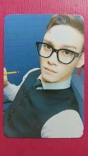 CBX EXO CHEN Official Photocard #3 1st Album Hey Mama! Photo Card Jongdae 종대 첸