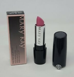 Mary Kay Gel Semi-Shine Lipstick LOVE ME PINK # 094611