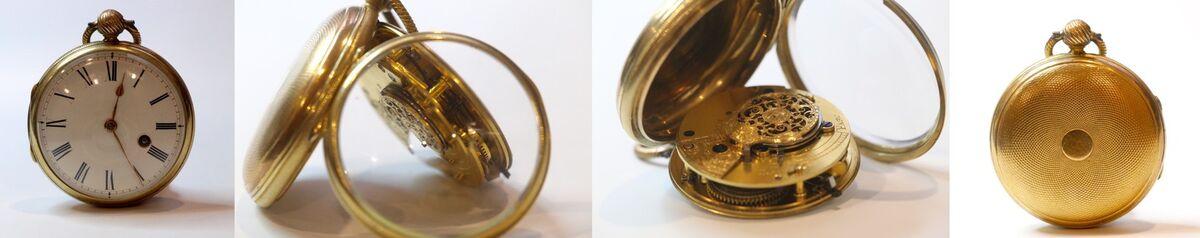 RomanDial Watches