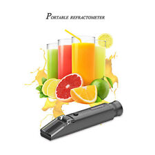 REFRACTOMETRE 0-32% JUS FRUITS ÉMULSIONS RÉCOLTE SUCRE     RK1