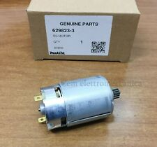 Moteur Dc 14,4 V Makita - Code 629823-3 Remplacement Perceuse 8281dwae