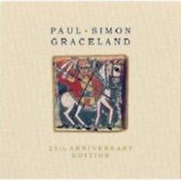 Simon, Paul - Graceland 25th Anniversary Edition NEW CD