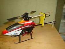 Blade S/R Eflite Helicopter