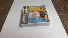 Dogz Fashion (Nintendo Game Boy Advance, 2006)