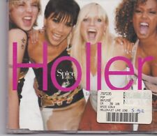 Spice Girls-Holler cd maxi single