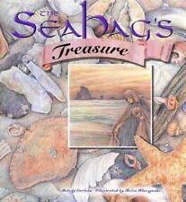 Sea Hag's Treasure, Carlson, Melody, Good Book