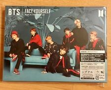 BTS FACE YOURSELF JAPAN ALBUM Type C CD+68P PHOTOBOOK BANGTAN BOYS K-POP LIMIT