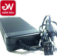 GENUINE Dell M8811 D220P-01 Power Adapter 220W 12V 18A