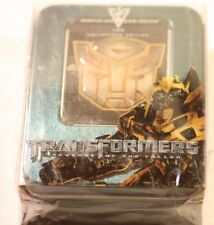 Transformers Revenge of the Fallen. film sur clé USB 4 Go Collectors Edition