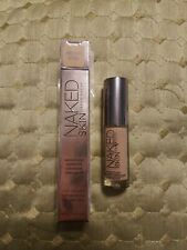 💯URBAN DECAY NAKED SKIN Weightless Complete Concealer MEDIUM LIGHT NEUTRAL 2ml