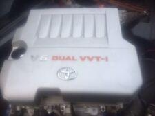 Toyota Aurion 2008 3.5L V6 Engine 2GR