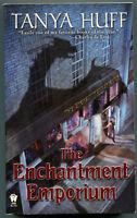 Tanya Huff The Enchanted Emporium First Printing
