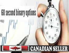 60 second Trade Forex Binary Option Trading Strategy 2012 MT4 ON CD