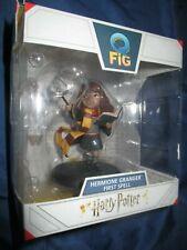 Harry Potter Q-Fig Vinyl Figure ~Hermione Granger First Spell (Pvc Mini Statue)