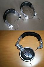 RIPARAZIONE CUFFIE PER DJ PIONEER HDJ-1000 SONY V700 TECHNICS RP-DH1200 STANTON
