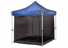 NEW Oztrail screenhouse INNER 2.4m suit gazebo camping oz trail 4WD fishing show