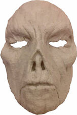 Morris Costumes Unisex Halloween Horror Scarecrow Foam Latex Face Mask. HD600146