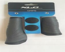 XLC 'Ergonomic' Lenker Griffe 135/92 mm schwarz/grau Fahrrad City Trekking NEU