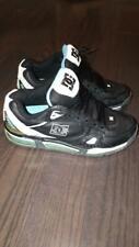 Men's DC Shoes VersaFlex Impact FX 302832 Size 6 Black Blue White Skateboard