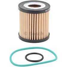 Engine Oil Filter-Premium Oil Filter BOSCH 3972