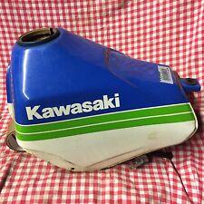 KAWASAKI KLR 250 klr250 KL Réservoir Réservoir Fuel gaz Petrol Tank
