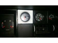 Volvo 240 Gauge Bezel Cover Replacement Part Fix Repair DIY 52mm Clock UK Made