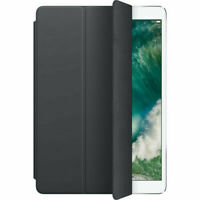 """Apple Smart Cover for 10.5"""" iPad Pro - Charcoal Gray"""