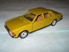 Ford Granada Mebetoys Mattel Hot Wheels 1/25