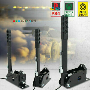 Sequential Shifter for PC PS4 Xbox One - Support All Sim Racing Games