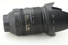 Nikon AF-S Nikkor 28-300 mm 1:3,5-5,6 G ED VR, FX /DX