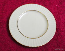 "Lenox 1st & 2nd Qlty (Citation Lace) 6 1/4"" BREAD PLATE(s) Exc (23 avail)"