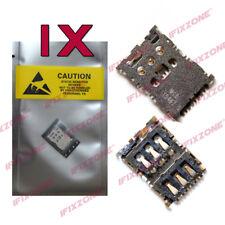 1 x New SIM Card Reader Slot Socket Holder HTC Desire 520 0PGQ100 526 HTCD100LVW